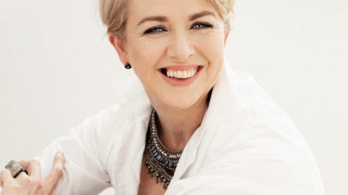 Janine Healy